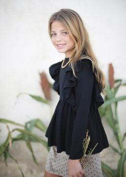 Ochuss Moda Infantil 2017