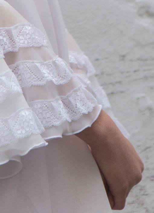 Vestido Merengue - Primavera Verano 2018
