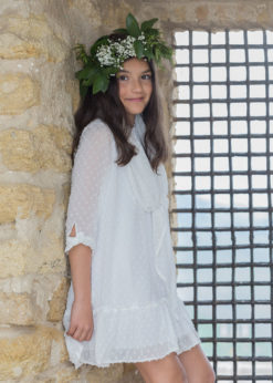 Vestido Pasodoble - Primavera Verano 2018