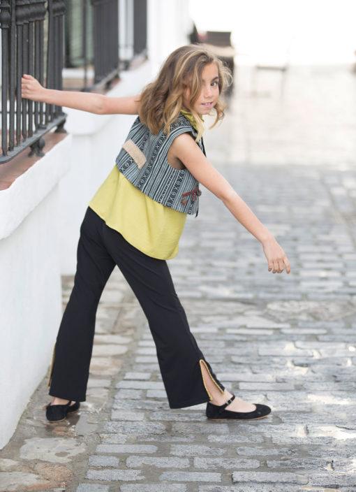 Pantalón Swing - Primavera Verano 2018