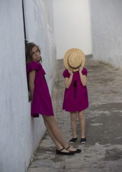 Vestido Cumbia - Primavera Verano 2018